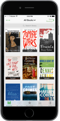 Aldiko Plans to Release Reading App for iPad, iPhone. e-Reading Software
