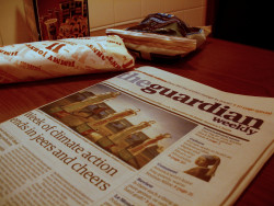 The Guardian Has Been Bought by The Onion, And No One Noticed Editorials humor Web Publishing