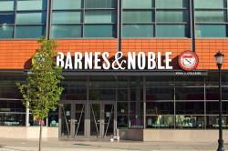 Barron's Over-Estimates the Prospects of B&N Education Barnes & Noble DeBunking Education