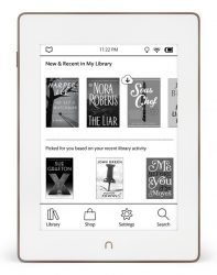 Nook Glowlight Plus Has Been Rooted Barnes & Noble e-Reading Hardware
