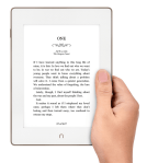 Nook Glowlight Plus Now Available - Waterproof, Dust-Proof, 300ppi Screen, and only $129 Barnes & Noble e-Reading Hardware