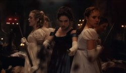 Pride and Prejudice and Zombies Slays With New Trailer (video) humor