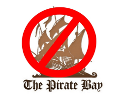 Swedish Court Nixes Possible Blockade of The Pirate Bay Piracy