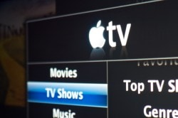 Amazon Instant Video Coming to the Apple TV (?) Amazon Apple