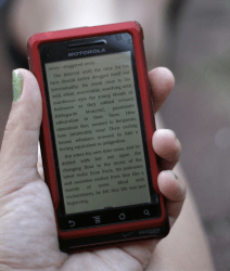 India to See 25% eBook Sales Inside of Three Years? Uncategorized
