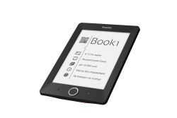 Pocketbook Reader Book 1, 2 Are (Basic) Kindle Competitors in Russia e-Reading Hardware