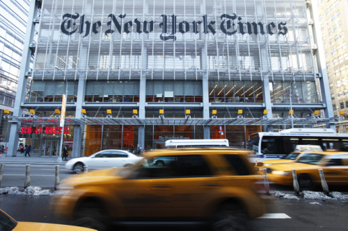 Guest Post: Think You're Reading the News for Free? Advertising Editorials