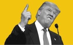 Donald Trump Lorem Ipsum Generator humor