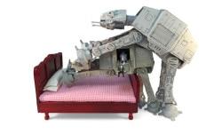 Star Wars Kama Sutra - Better Get it Before the (Disney) Force Awakens humor
