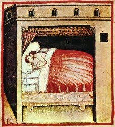 And the Winner of the (Medieval) Bad Sex in Fiction Award is … Editorials