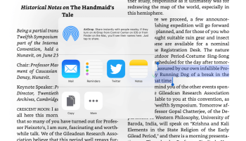 Kindle for iPad, iPhone Updated w New KF8 Support, Improved