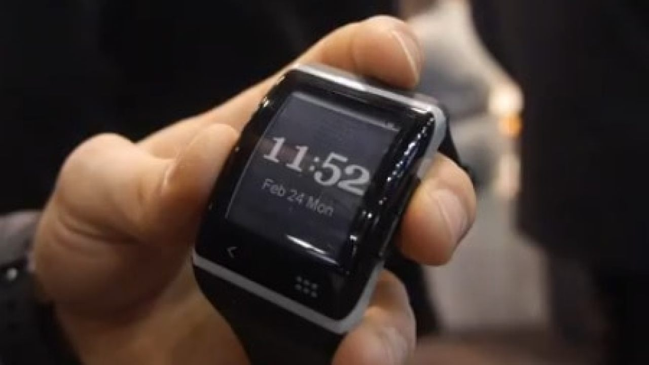 PDF Reader for Android Wear Lets You Read PDFs On Your Wrist | The