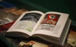 Mein Kampf Shortages Highlight Problems With Academic Publishing Intellectual Property Publishing