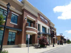 B&N Draws up Plans for a Prototype Digital Store Barnes & Noble Bookstore