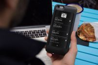 PopSlate Launches a Second iPhone Case on Indiegogo e-Reading Hardware