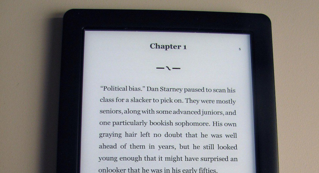 book Auslegung