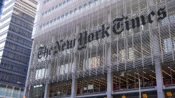 NYTimes Begins Experimenting with Messages for Ad-Blocker Users Advertising