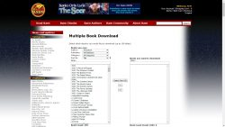 Baen Books Adds Multiple Book Download Option eBookstore