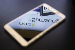 Barnes & Noble Makes a $10 Million a Year Committment to Hawk Samsung Tablets Barnes & Noble e-Reading Hardware