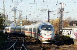 Deutsche Bahn Debuts Free Streaming Audiobook Library on ICE Trains Audiobook