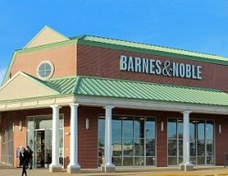 Inside the B&N Pilot Store in Fredericksburg, VA Barnes & Noble