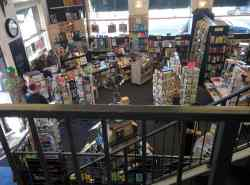 Fact Check: If Almost Forty Percent of ABA Members Aren't Actually Indie Bookstores, Can We Really Say There's a Revival? ABA Bookstore DeBunking