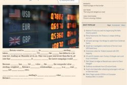 Financial Times is Taking a MadLibs Approach to Fighting Ad Block Users Advertising