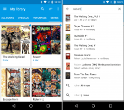 google play books v3.9 update