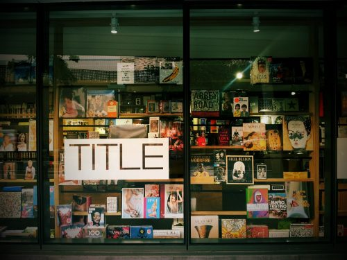 South Brisbane's Title bookstore. Rae Allen/flickr