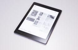 Kobo Aura One is Back in Stock e-Reading Hardware Kobo