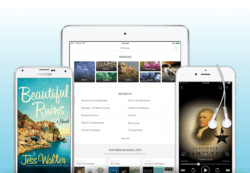 Scribd Wants You to Know About Its new Discovery Features (And That it Isn't Dead Yet) Discoverability Streaming eBooks
