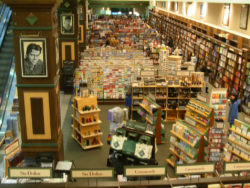 B&N Education Now Runs College Gift Shops, And Not Just Bookstores Barnes & Noble Education