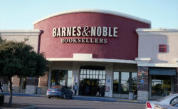 What Will Happen To Ex-B&N Stores After the Company is Gone? Barnes & Noble