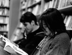 Silent Reading Parties Are Now Officially a Thing Social reading