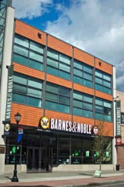 The Disruption of the College Bookstore Market Enters Phase Three Bookstore Education