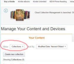 kindle-manage-cloud-collections