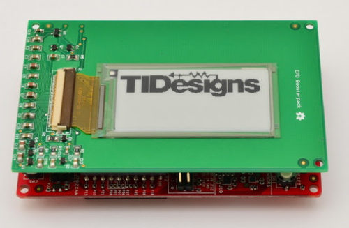 New DIY Wifi-Enabled ePaper Display e-Reading Hardware