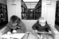 Guest Post: The Myth of the Disappearing Book Blast from the Past Book Culture DeBunking