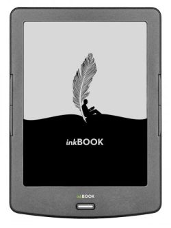 InkBook Classic 2 eReader Now Available on Amazon - Android, $89 e-Reading Hardware