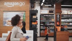 Amazon Go is the Future of Cafeterias, Not Grocery Stores Amazon