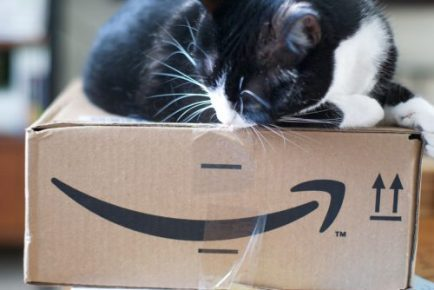 Amazon Doubled Deliveries in 2016 for Third-Party Sellers Amazon
