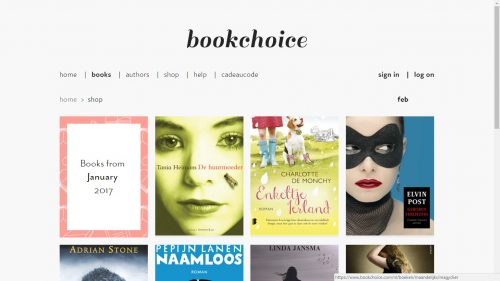 eBook Bundle Service Elly's Choice Goes International, Rebrands as Book Choice Bundles