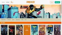 Netflix for Comics: Where to Find Unlimited Comics Now That Scribd