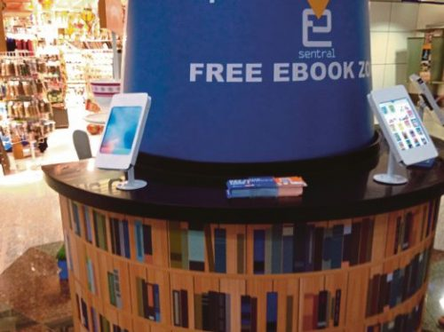 Free eBook Downloads at Airports Are Not, And Never Will Be, a Thing Freebies