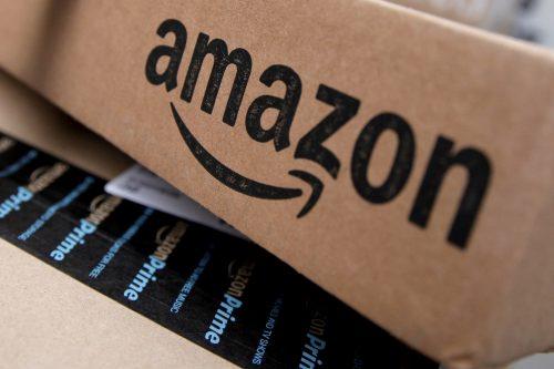Amazon Shares Dip on Forecast of Lower Operating Profit Amazon