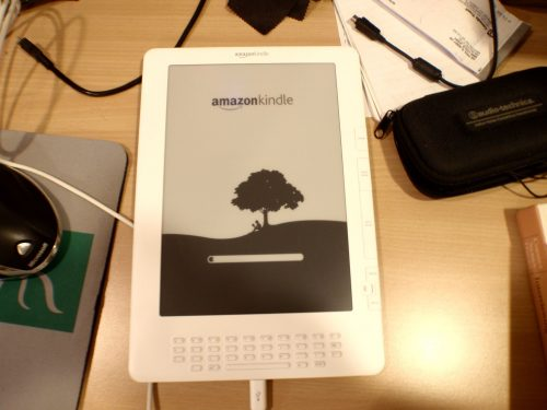 Has Amazon Ended Support for Older Kindle Models? | The Digital Reader