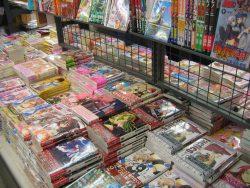 Japan's Digital Manga Market Grew by 28% Last Year Comics & Digital Comics ebook sales