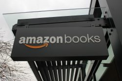 Amazon to Open Bookstore in Their NYC Office Building Amazon Bookstore