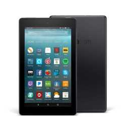 Amazon refreshes the Fire 7, Fire HD8 Tablets e-Reading Hardware Fire