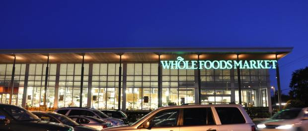 Amazon Adds Luxury Grocer Whole Foods to Its Cupboard for $13.7 billion Amazon